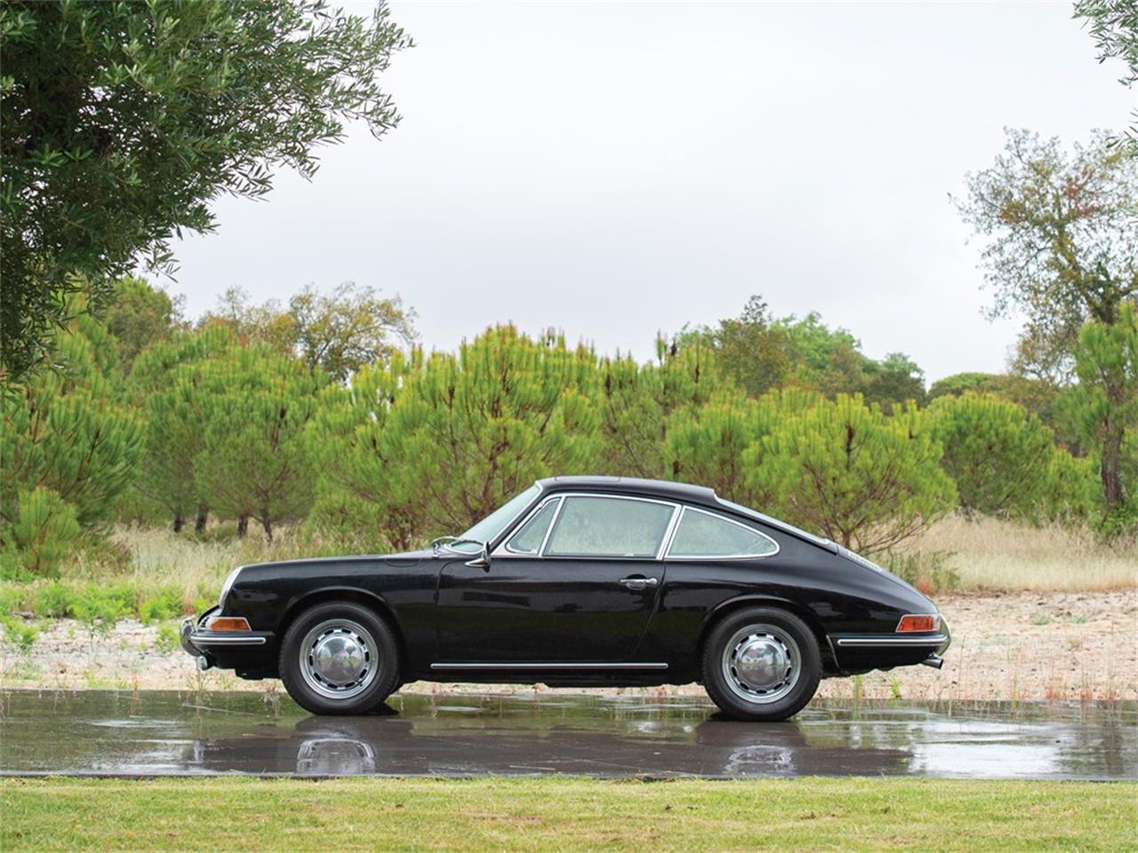 1966 Porsche 912 (CC-1249730) for sale in Monteira,