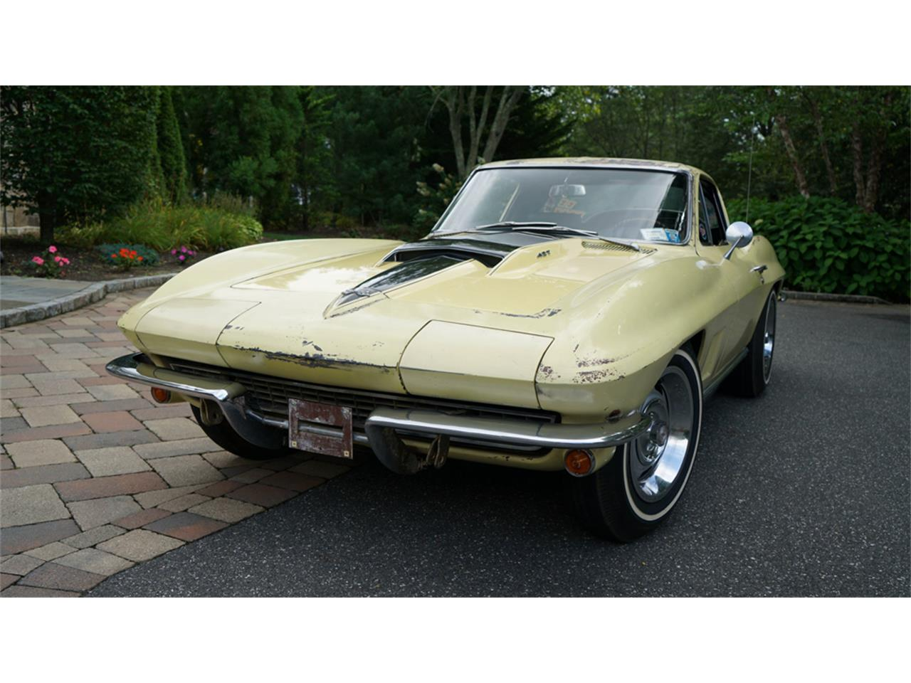 1967 Chevrolet Corvette Stingray (CC-1249783) for sale in Old Bethpage , New York