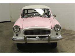 1960 Nash Metropolitan (CC-1249790) for sale in Cleveland, Ohio