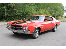1970 Chevrolet Chevelle (CC-1249796) for sale in TACOMA, Washington