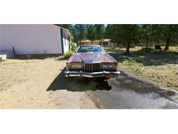 1977 Mercury Cougar (CC-1249806) for sale in La Pine, Oregon