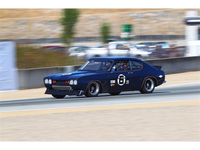 1973 Ford Capri (CC-1249816) for sale in Alamo, California
