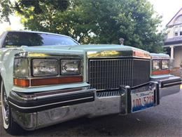 1980 Cadillac Coupe DeVille (CC-1249817) for sale in Chicagoland, Illinois