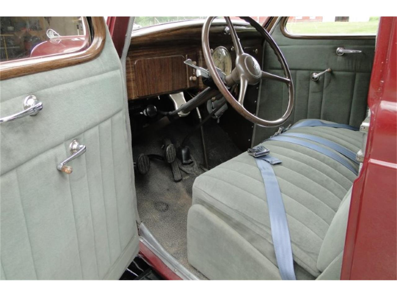 1936 Plymouth Coupe (CC-1249826) for sale in Grand Rapids, Minnesota