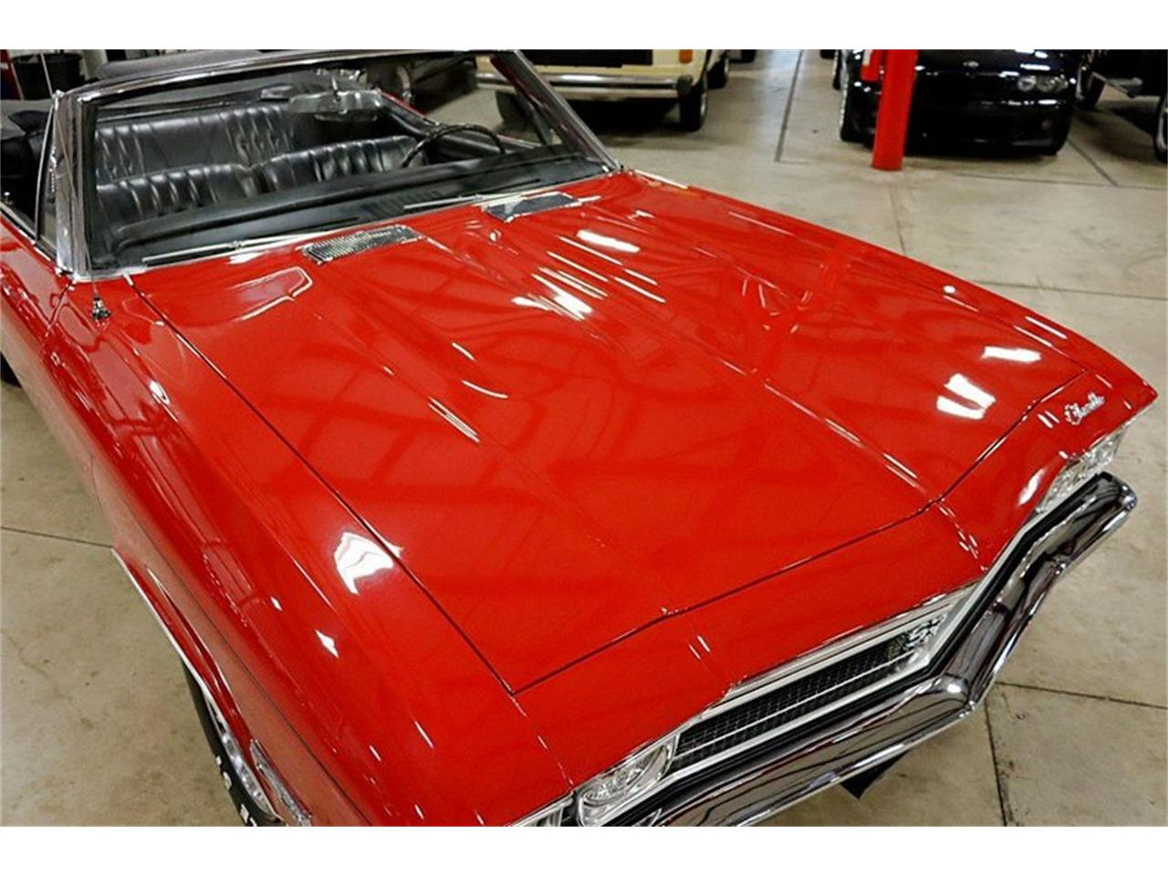 1968 Chevrolet Chevelle SS (CC-1249839) for sale in Kentwood, Michigan