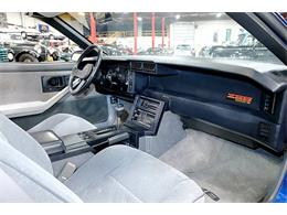 1987 Chevrolet Camaro Z28 (CC-1249850) for sale in Kentwood, Michigan