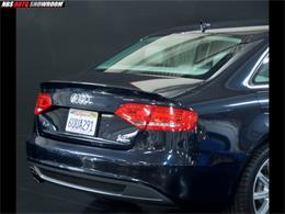 2012 Audi A4 (CC-1240986) for sale in Milpitas, California