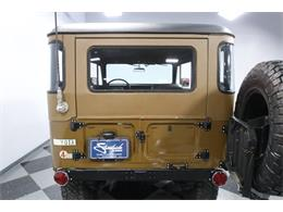 1972 Toyota Land Cruiser FJ40 (CC-1249863) for sale in Concord, North Carolina