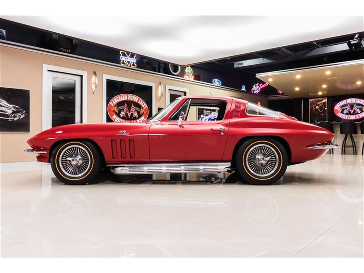 1965 Chevrolet Corvette (CC-1249864) for sale in Plymouth, Michigan