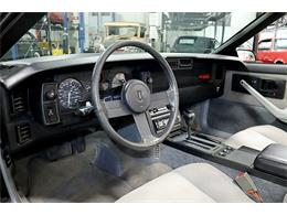 1987 Chevrolet Camaro Z28 (CC-1249884) for sale in Kentwood, Michigan