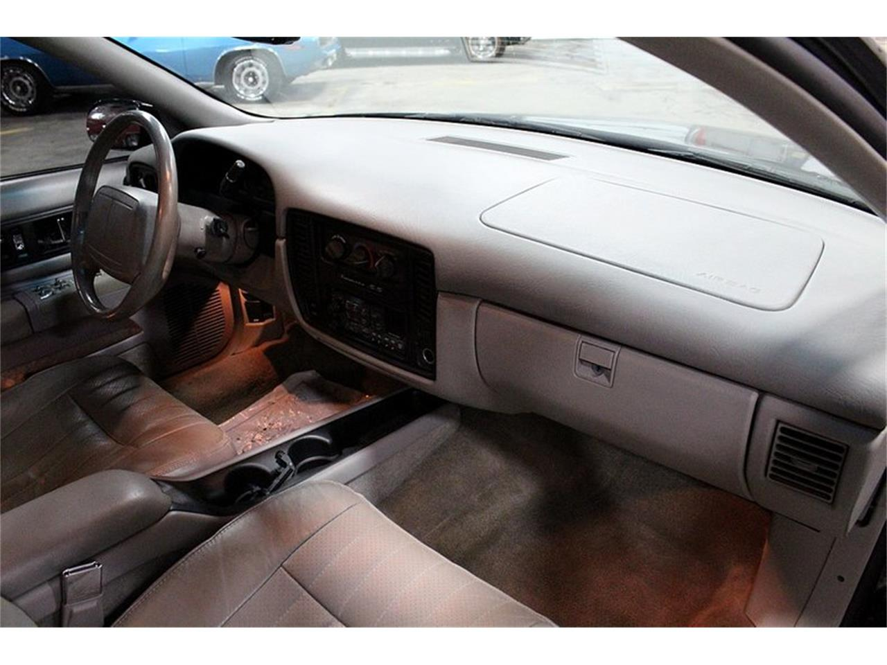 1995 Chevrolet Impala SS (CC-1249904) for sale in Kentwood, Michigan