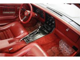 1982 Chevrolet Corvette (CC-1249905) for sale in Denver , Colorado