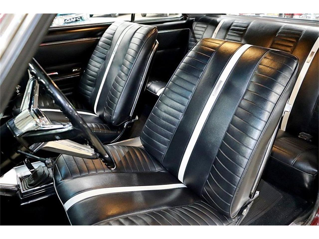 1967 Chevrolet Nova SS (CC-1249964) for sale in Kentwood, Michigan