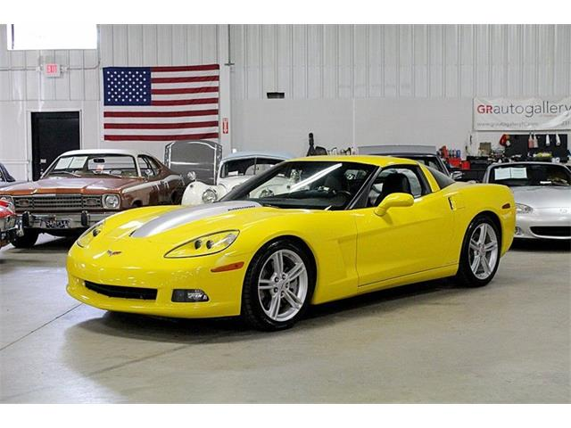 2008 Chevrolet Corvette (CC-1249985) for sale in Kentwood, Michigan
