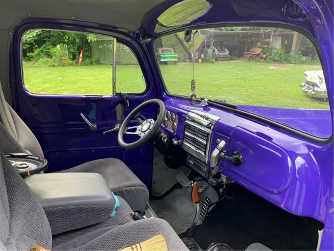 1950 Ford F100 (CC-1249992) for sale in Cadillac, Michigan