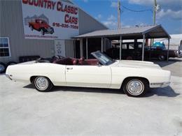 1969 Ford Galaxie 500 (CC-1251000) for sale in Staunton, Illinois