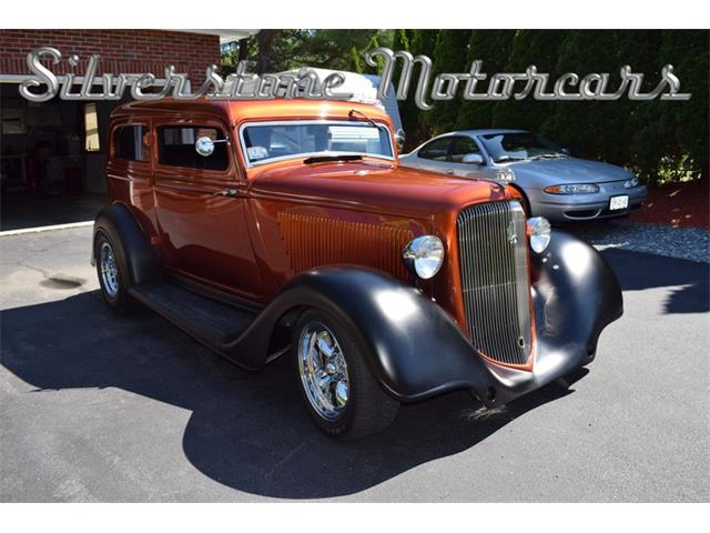 1934 Plymouth PF Special (CC-1251002) for sale in North Andover, Massachusetts
