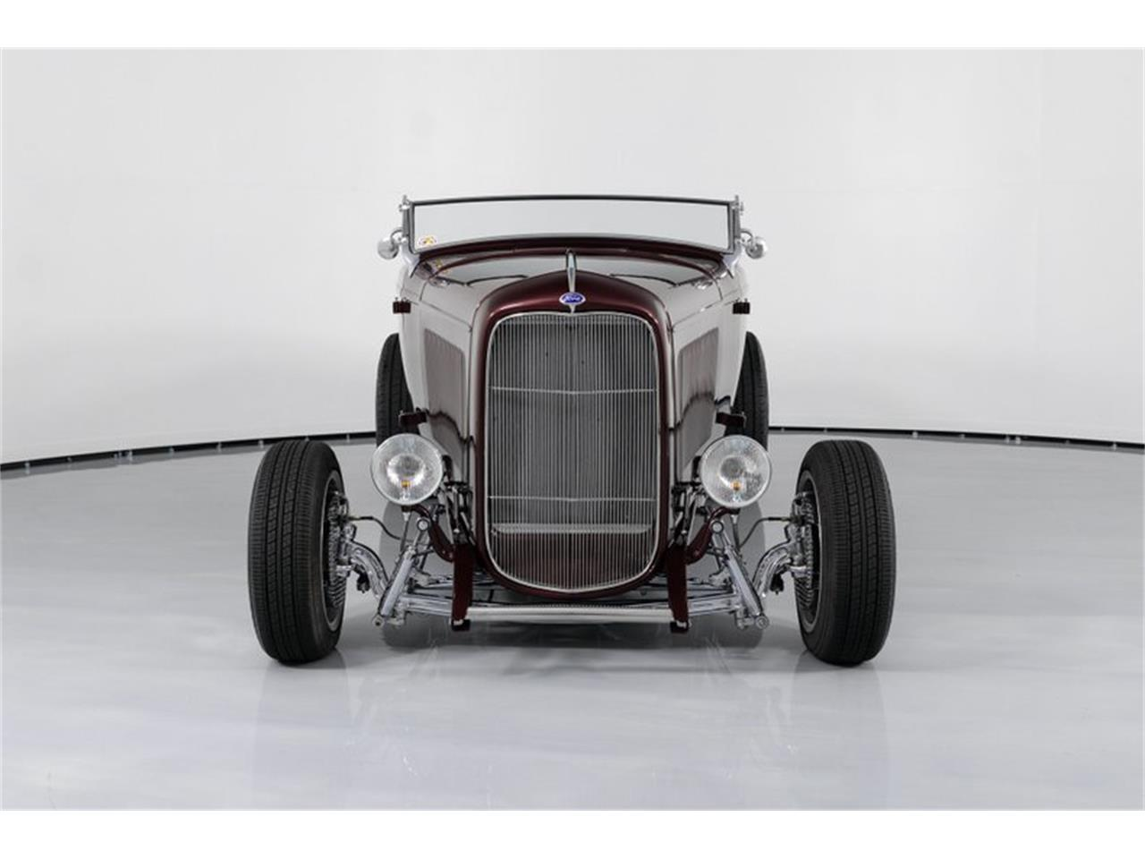 1932 Ford Tudor (CC-1251008) for sale in St. Charles, Missouri