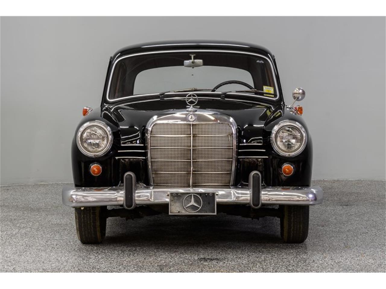 1961 Mercedes-Benz 190 (CC-1251045) for sale in Concord, North Carolina