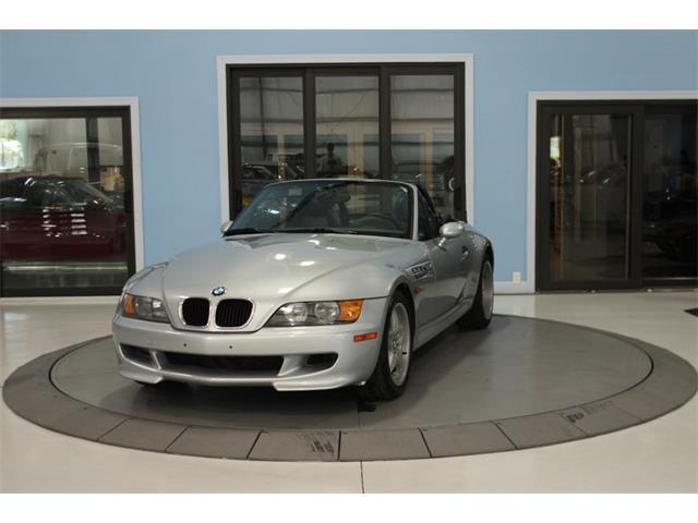 1998 BMW 1600 (CC-1251047) for sale in Palmetto, Florida