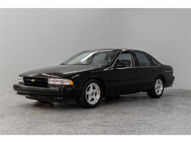 1996 Chevrolet Impala (CC-1251052) for sale in Concord, North Carolina