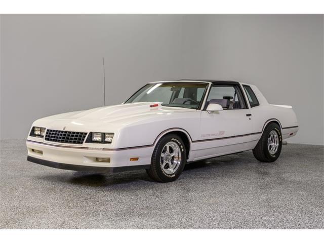 1986 Chevrolet Monte Carlo (CC-1251055) for sale in Concord, North Carolina