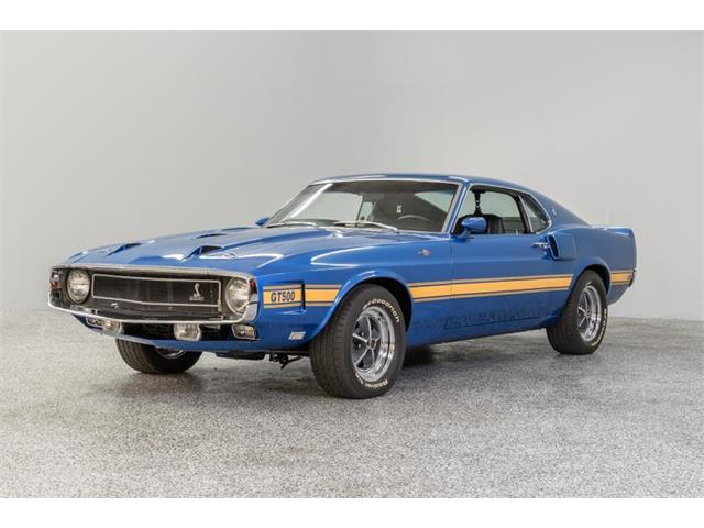1969 Ford Mustang (CC-1251060) for sale in Concord, North Carolina