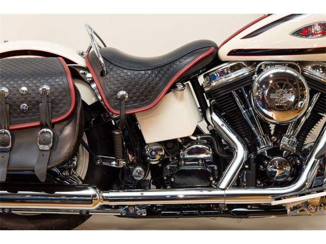 1997 Harley-Davidson Heritage (CC-1251066) for sale in Scotts Valley, California