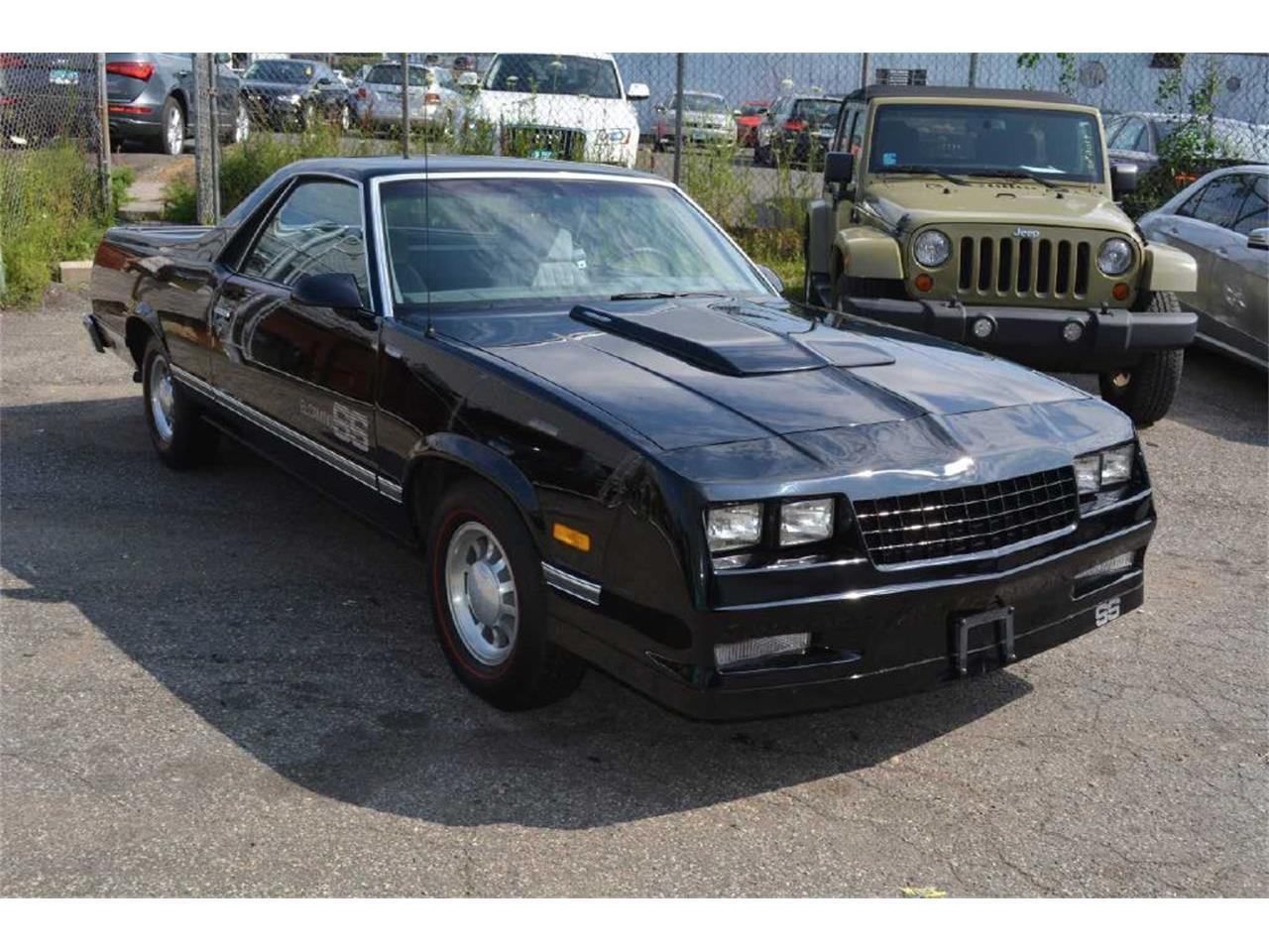 1987 Chevrolet El Camino (CC-1250107) for sale in West Pittston, Pennsylvania