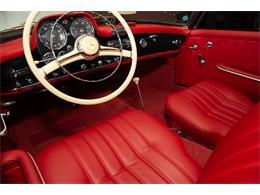 1961 Mercedes-Benz 190SL (CC-1251073) for sale in Des Moines, Iowa