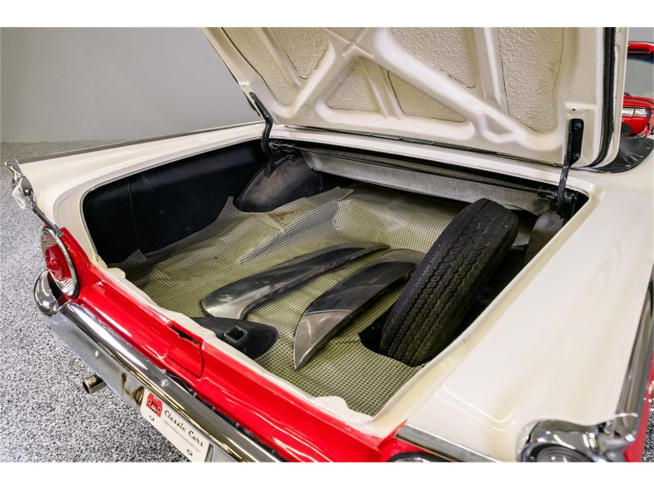 1959 Ford Galaxie (CC-1251090) for sale in Concord, North Carolina