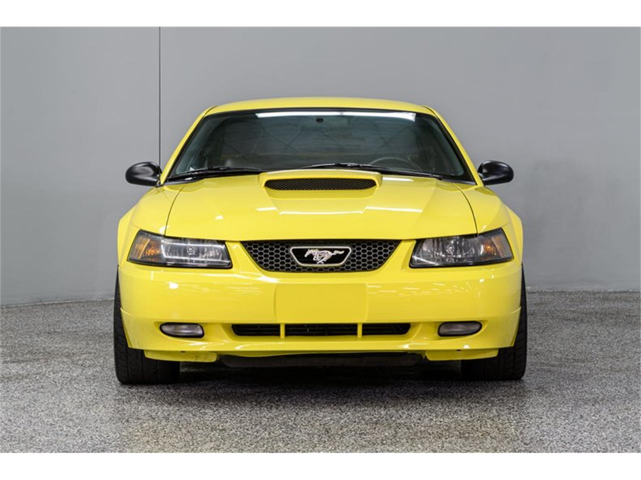 2001 Ford Mustang (CC-1251112) for sale in Concord, North Carolina