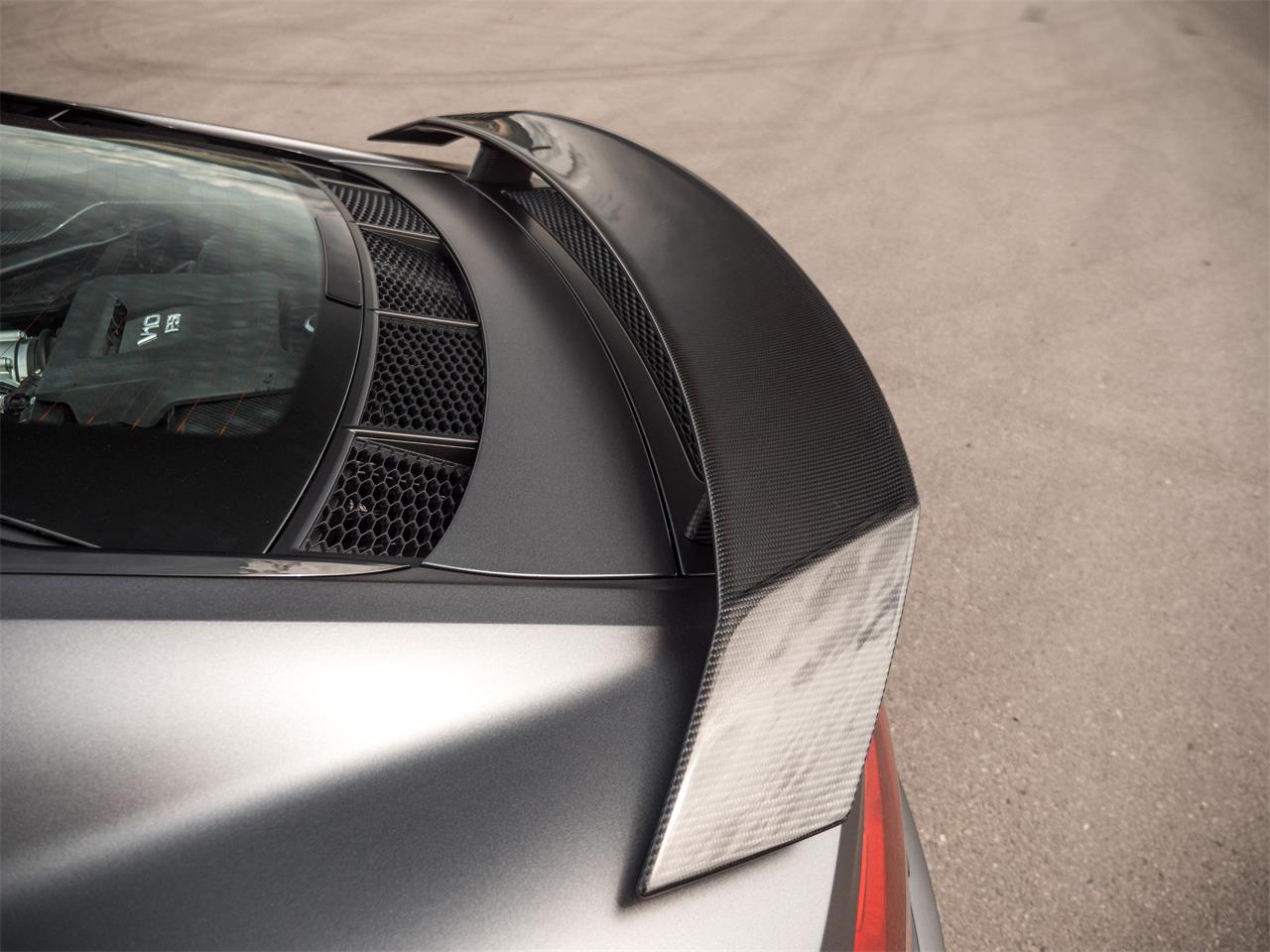 2017 Audi R8 (CC-1250113) for sale in Kelowna, British Columbia