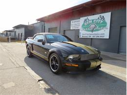 2007 Ford Mustang (CC-1251139) for sale in Dayton, Ohio