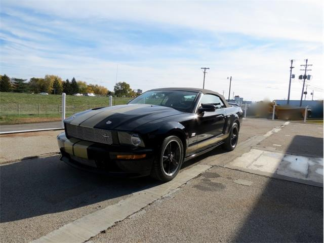 2007 Ford Mustang (CC-1251142) for sale in Dayton, Ohio