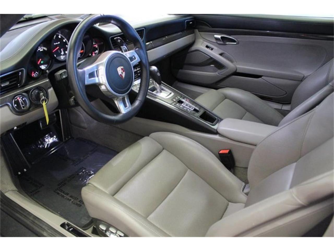 2014 Porsche 911 (CC-1251157) for sale in Anaheim, California