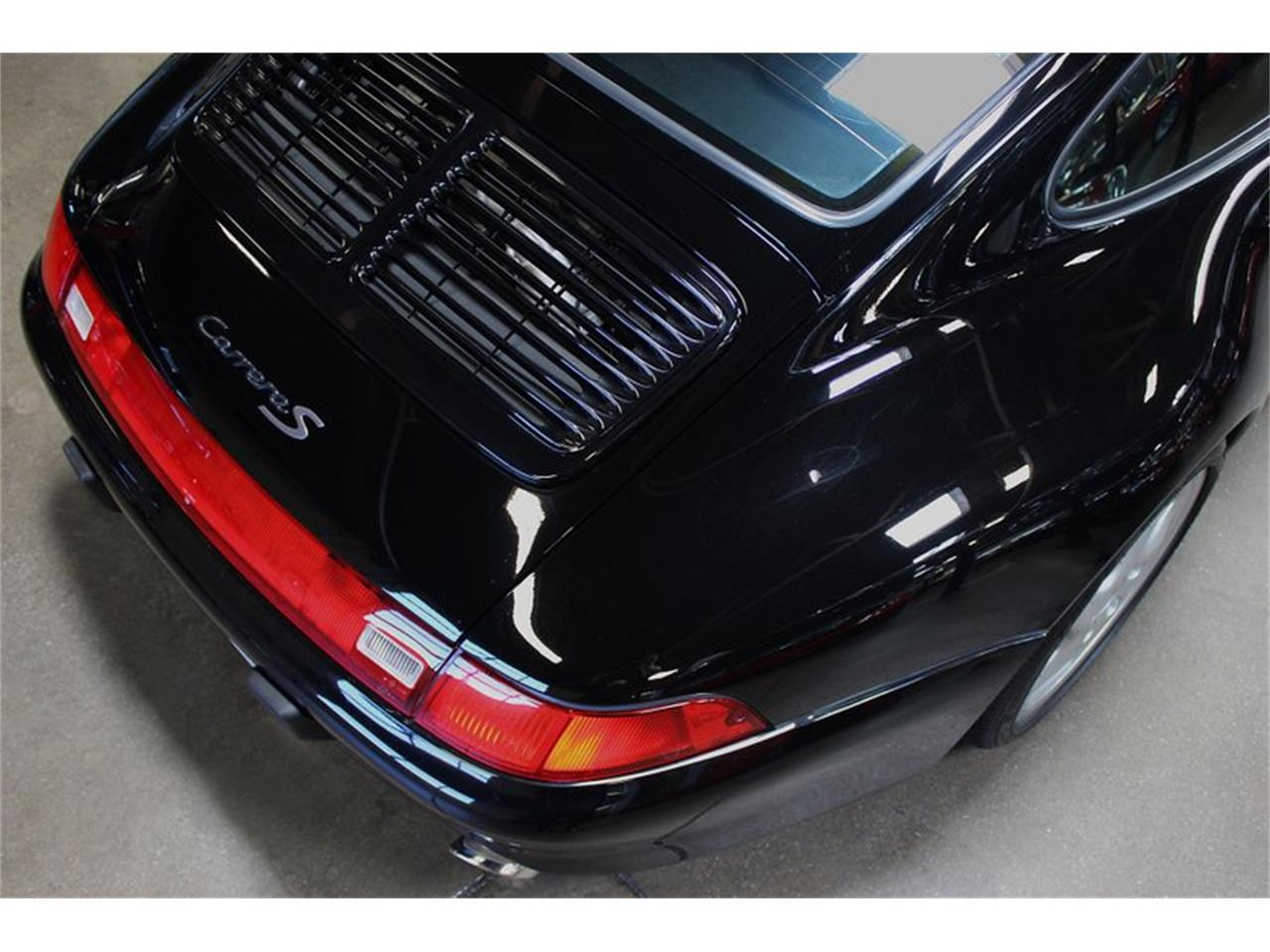 1998 Porsche 911 (CC-1251161) for sale in San Carlos, California