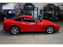 2003 Ferrari 575 (CC-1251164) for sale in San Carlos, California