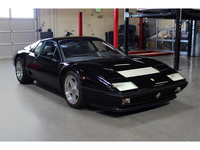 1979 Ferrari 512 (CC-1251171) for sale in San Carlos, California