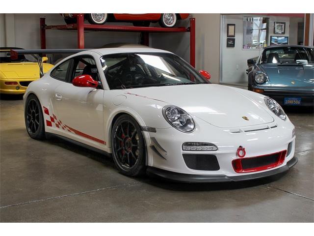 2011 Porsche 911 (CC-1251175) for sale in San Carlos, California