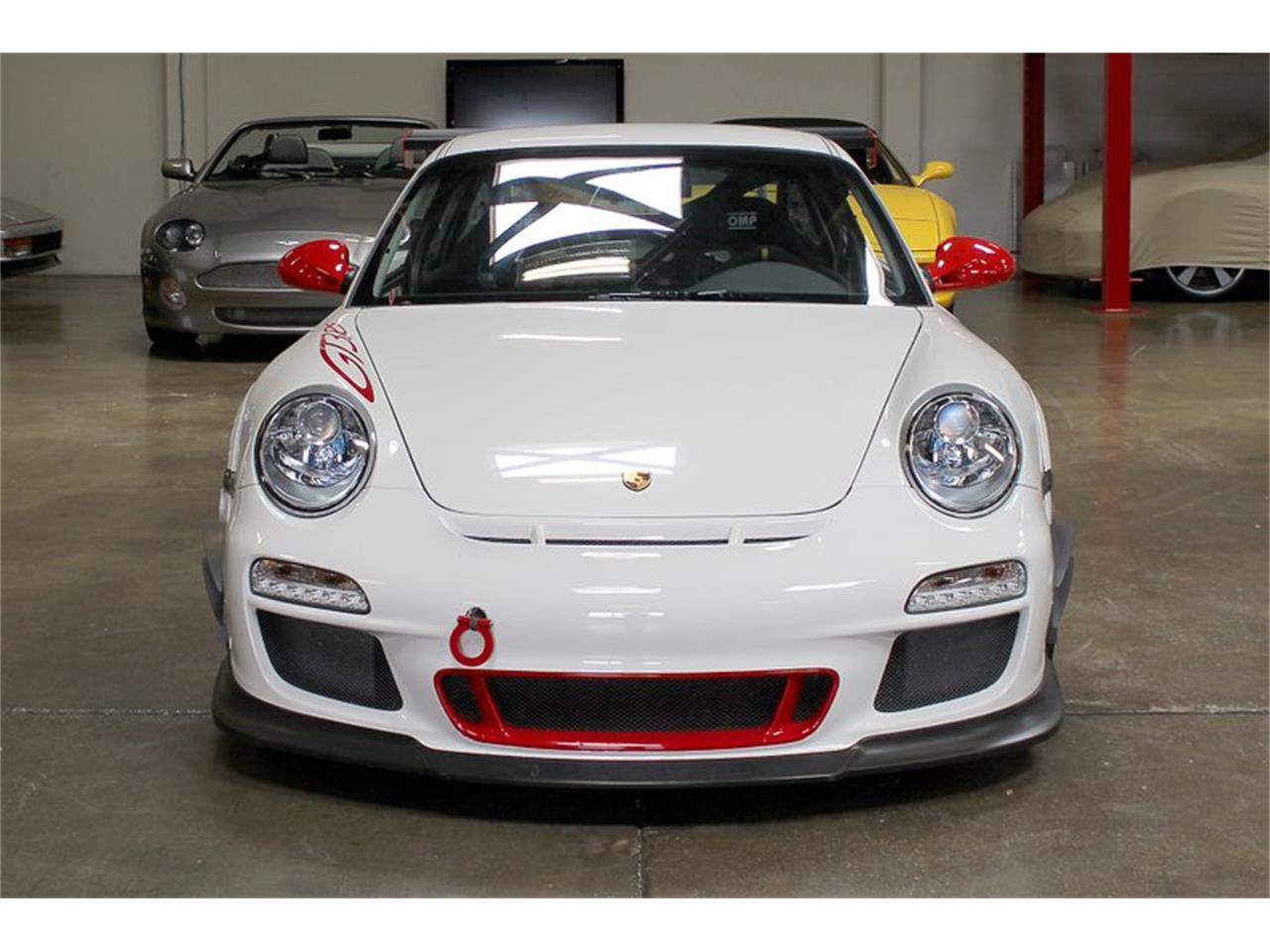 2011 Porsche 911 (CC-1251175) for sale in San Carlos, California