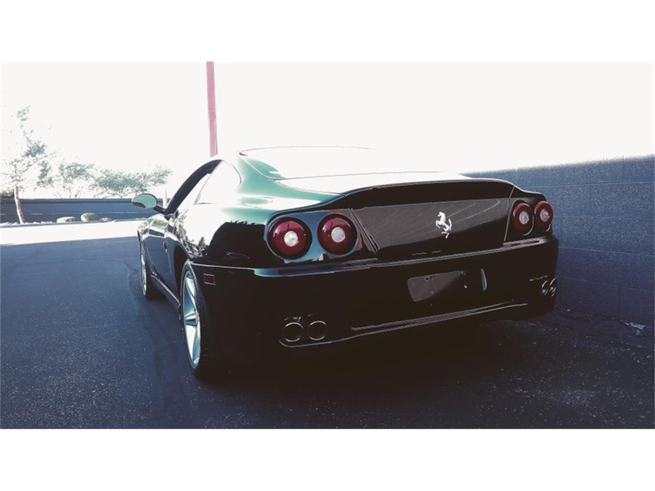 2003 Ferrari 575 (CC-1251183) for sale in Gilbert, Arizona
