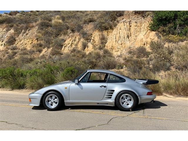 1985 Porsche 911 (CC-1251191) for sale in San Diego, California
