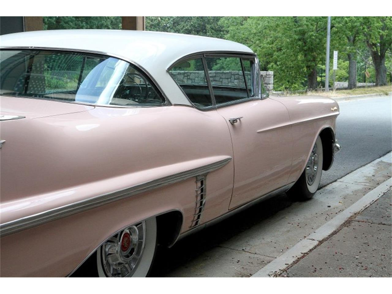 1957 Cadillac Coupe (CC-1251215) for sale in Atlanta, Georgia