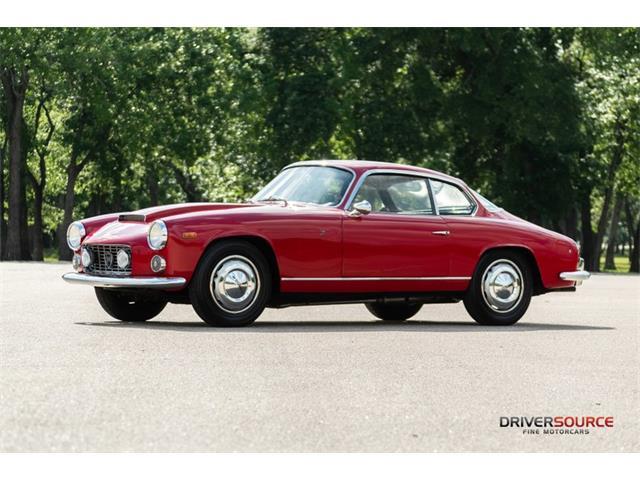 1963 Lancia Flaminia (CC-1251226) for sale in Houston, Texas