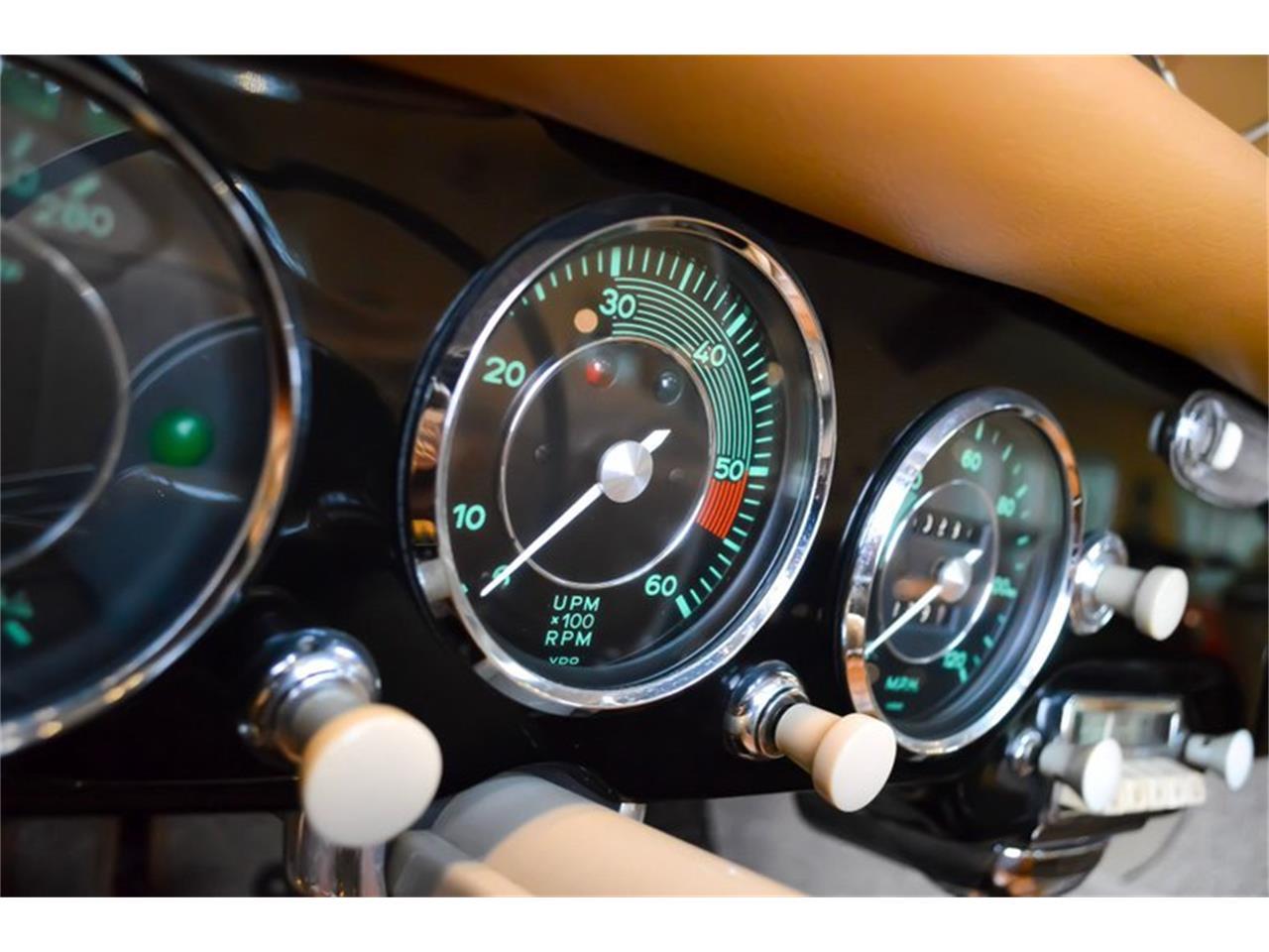 1958 Porsche 356 (CC-1251236) for sale in Brandon, Mississippi