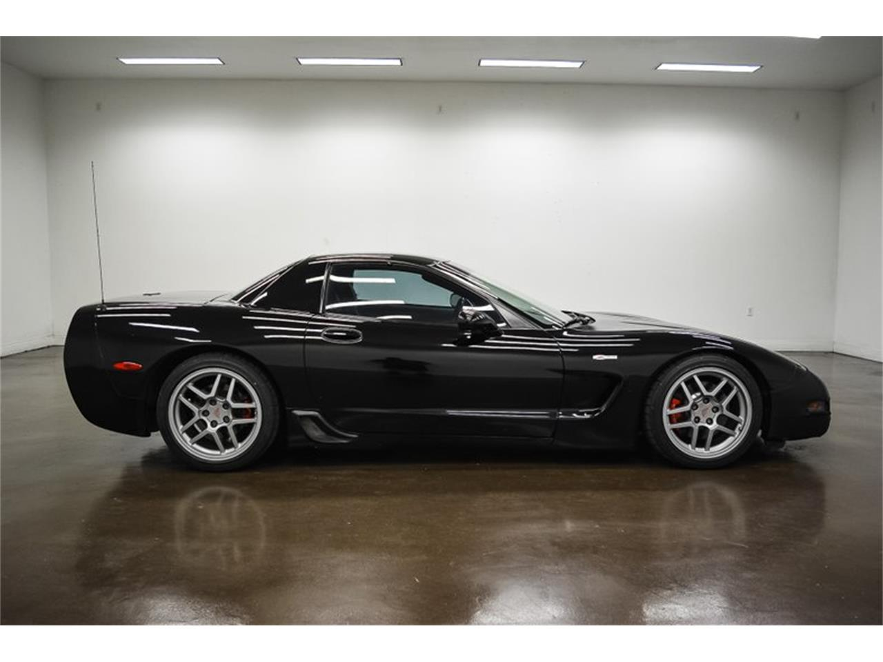 2002 Chevrolet Corvette (CC-1251241) for sale in Sherman, Texas
