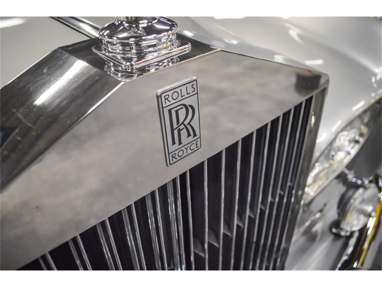 1965 Rolls-Royce Silver Cloud (CC-1251242) for sale in Brandon, Mississippi