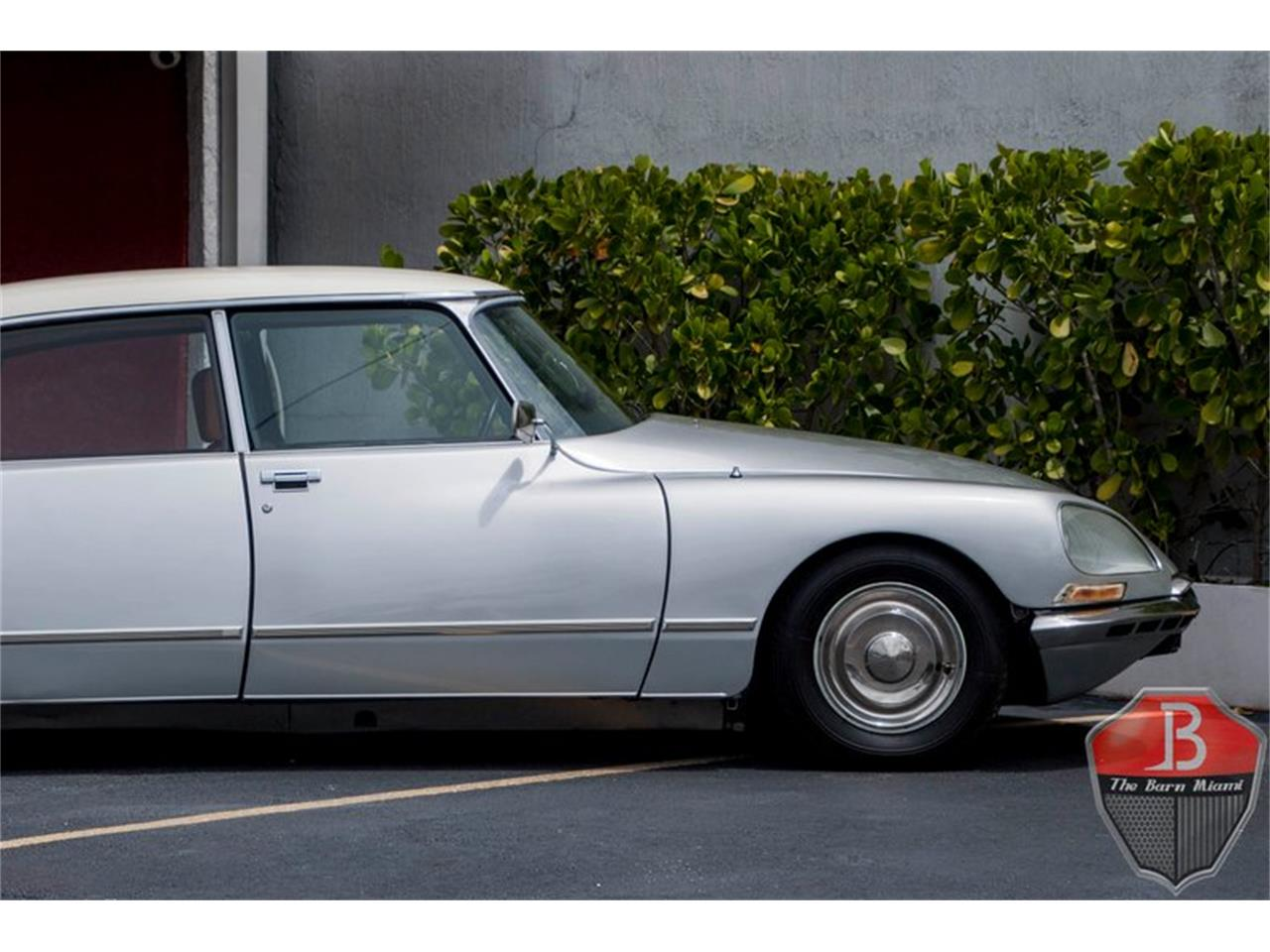 1973 Citroen DS19 (CC-1251250) for sale in Miami, Florida