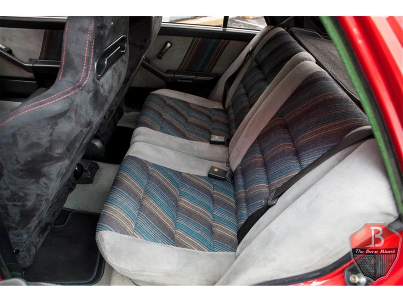 1989 Lancia Delta (CC-1251265) for sale in Miami, Florida